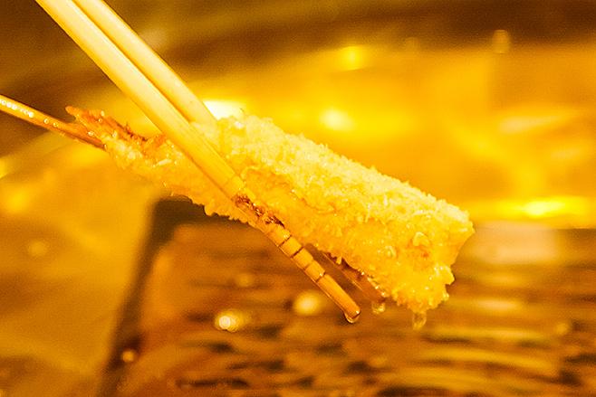 串かつ天ぷら ひろかつ